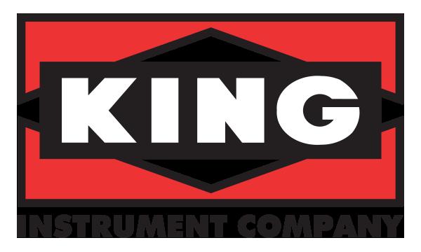 Harrington Industrial Plastics - King Instrument Company Logo