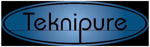 Teknipure - Logo