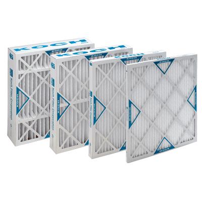 Harrington Industrial Plastics - Koch Filter
