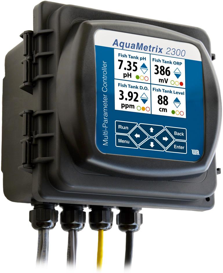AquaMetrix 2300