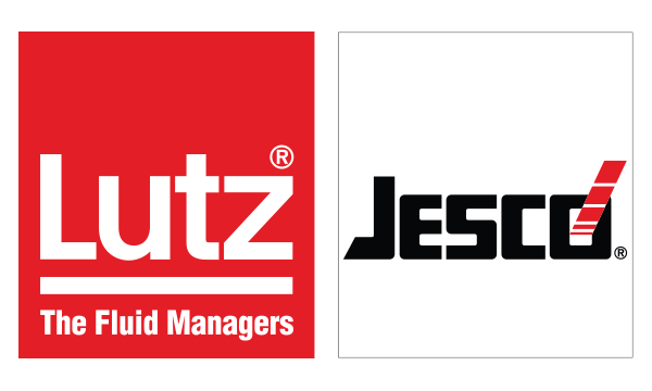 Lutz - Jesco Logo