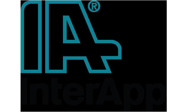 InterApp Logo - Harrington Industrial Plastics