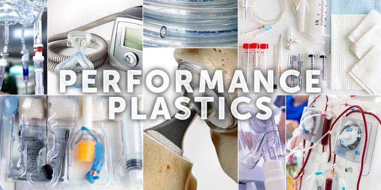 Harrington - Performance Plastics
